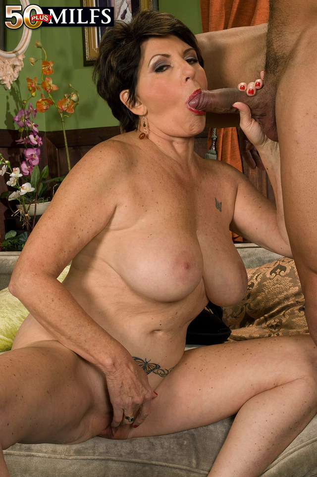 boobs mature mature blowjob brunette hardcore milf interracial tits boobs bea cummins