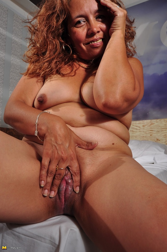 Black hand job woman