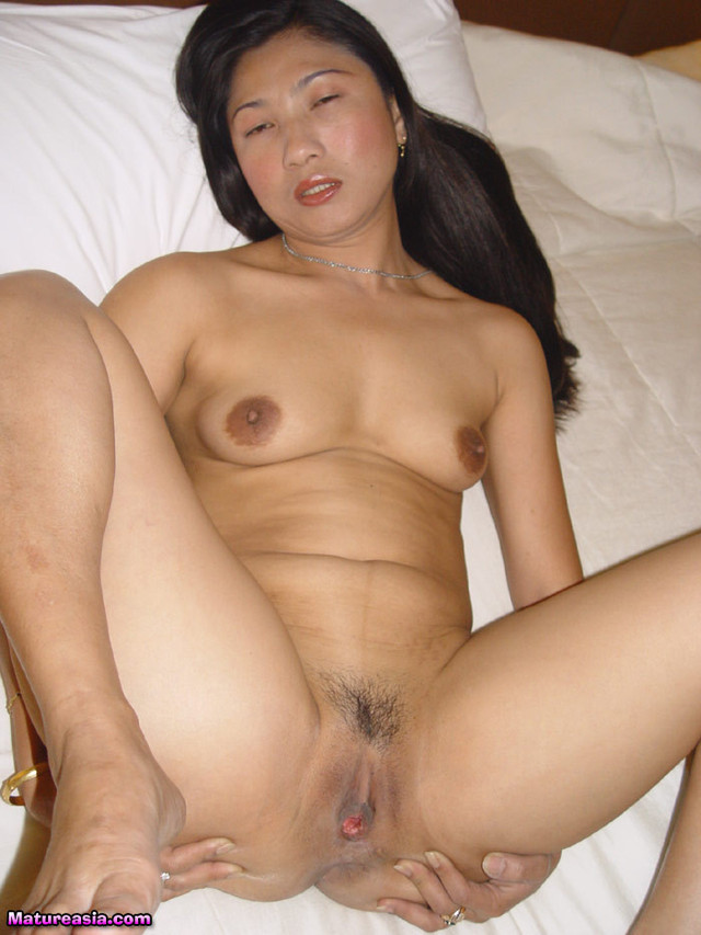 Asian - Mature Album