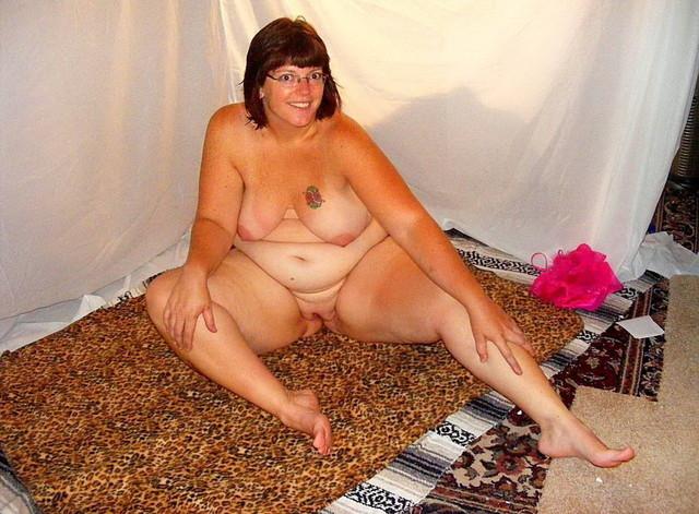 фото толстых грудастых баб