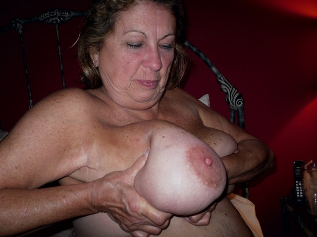 Mature over 40 part 3