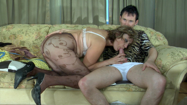 Milf anal addiction nora noir