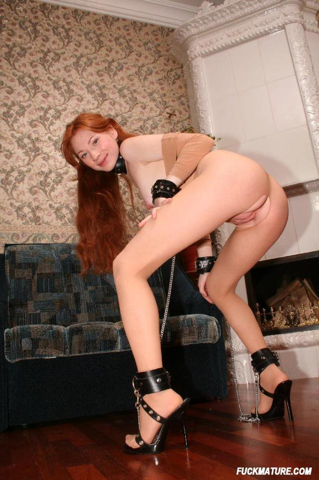 mature redhead mature media galleries milf sexy threesome redhead