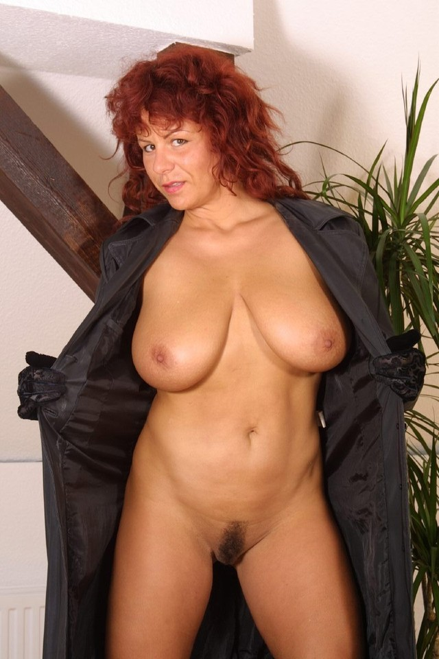 Kinky mature pic femme