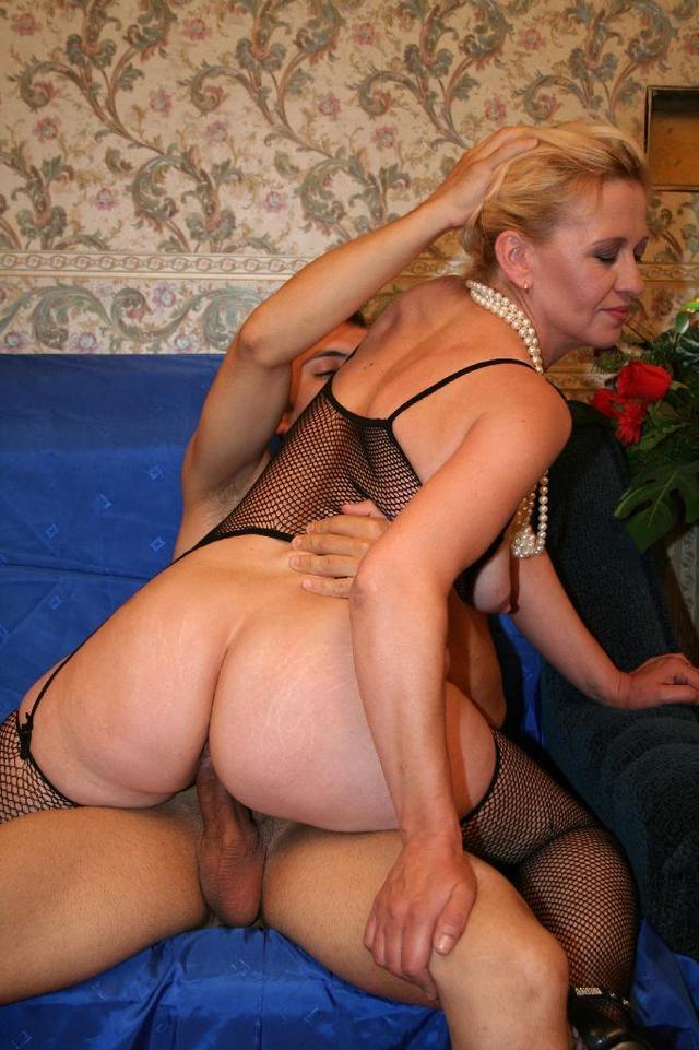 фото бабушкиного секса