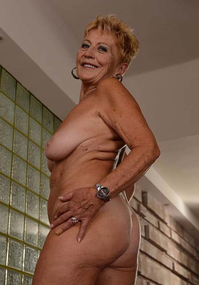Mature firm breast gallery