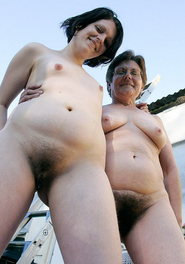 Youtube Hairy Mature 42