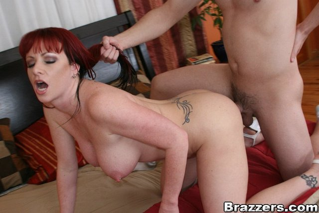 redhead mature mature porn mom asian gallery tits from redhead red head