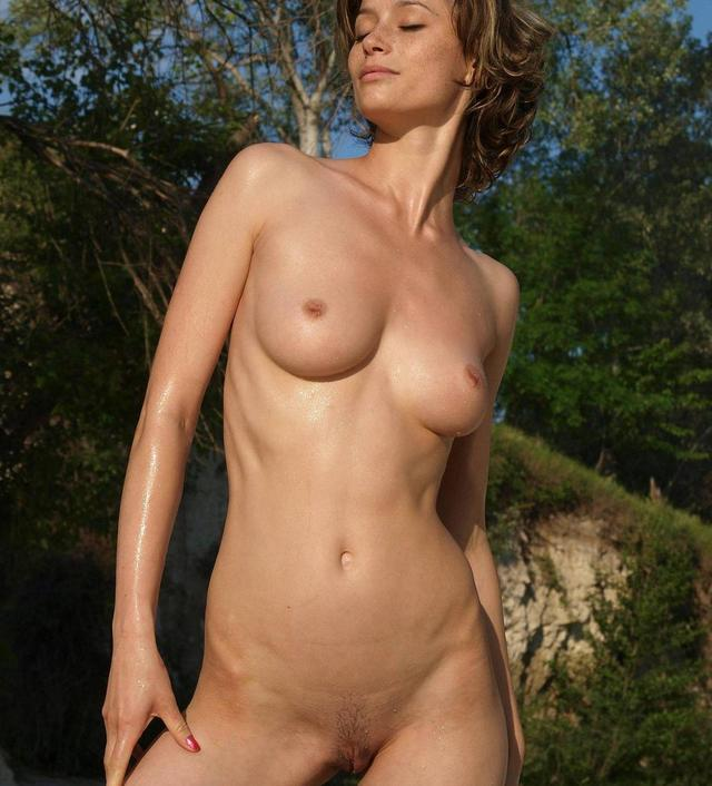 Фото голая робин райт