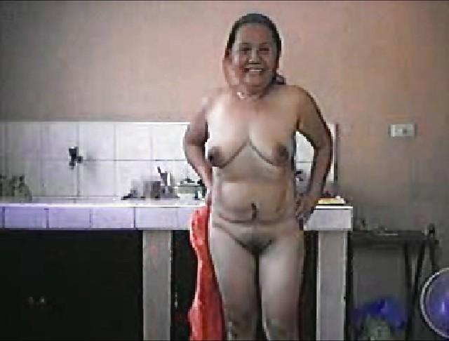 mature filipino mothers