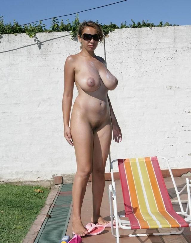 tumblr nudists Nude mature