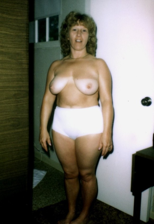 Mature wives naked pics