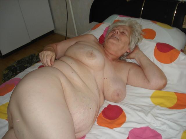 Fat bbw mature granny very old grandma more