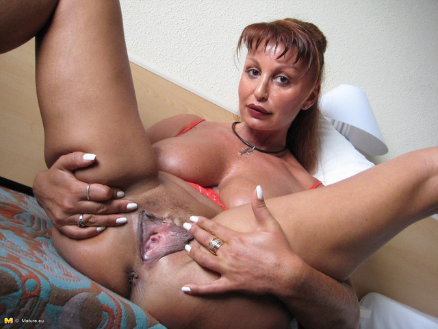 wet mature free galleries custom