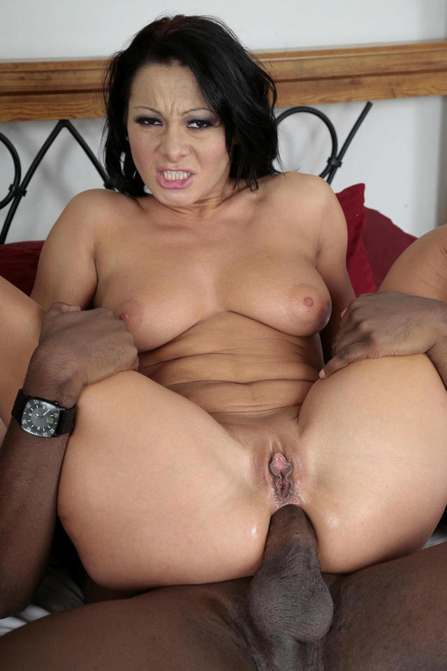 wife porn gallery porn galleries interracial pic sandra romain
