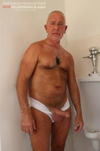 amateur older porn hot older male rex silver daddy hairy old jerking his thick cock amateur gay porn