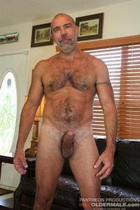 amateur older porn hot older male jason proud hairy muscle daddy thick cock amateur gay porn canadian bear strokes his