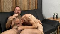 amateur older porn straight fraternity older hairy muscle bear gets barebacked younger amateur gay porn muscular daddy guy