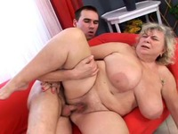 fat mature porn tube movs fat granny fucks young buck