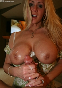 free gallery mature milf porn