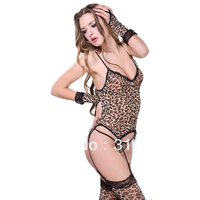 free hot older porn woman wsphoto free shipping very sexy hot lingeries leopard nude lingerie women mature underwear wholesale item