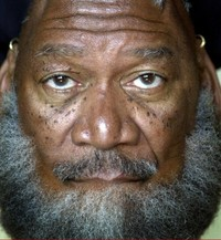 free man old picture porn morgan freeman upside down boards threads years old