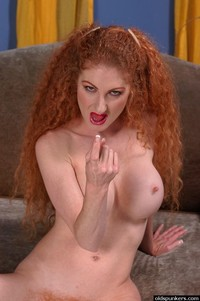 free mature nasty porn nasty redhead milf holly