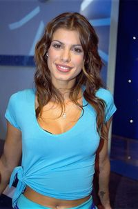 free mature porn gallery elisabetta canalis rodeo