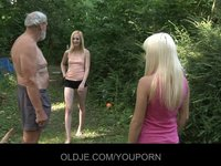 fuck man old porn teen old man porn free teen photo fucks forest