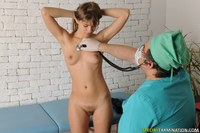 gallery lewd mature porn lewd mature gyno doc medical fetish photos