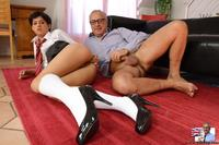 gallery man old porn pictures general jimslip cute coco fucking old man jim