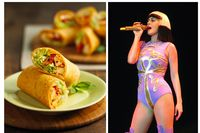 gold katie porn star celebrity news ece alternates katy perry collage stuns nandos staff