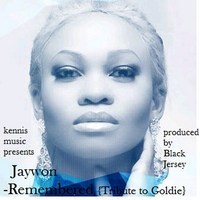 goldie porn goldie tribute copy music jaywon remembered