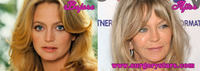 goldie porn goldie hawn before after pictures hosted estergoldberg