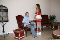 guy older porn woman young these young guys deserve thrill from older