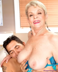 hot old lady porn hot old lady flirty fun porn picture