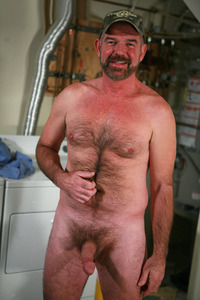 hot older porn collages pantheonbear ford holland sexy bearded daddy