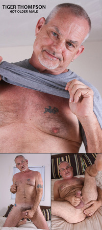 hot older porn collages hotoldermale silver fox tiger thompson hot older male hairy daddy grey hair gay porn hardcore