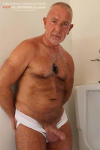 hot older porn hot older male rex silver daddy hairy old jerking his thick cock amateur gay porn category page