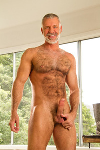 hot older porn brutos allensilver allen silver hot older male hairy daddy grey hair fox gay porn