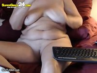 lady mature porn sandwiched european chubby mature women