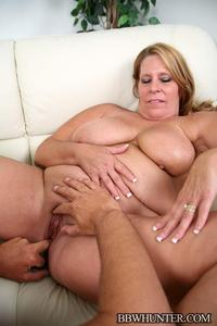 leighanne mature porn enormous blonde bbw leighann playing huge boobs guy ate out fat muff live hunter tremendous plumper breasts