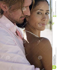 man old porn woman young man embracing woman behind portrait beautiful young women men royalty free stock old from