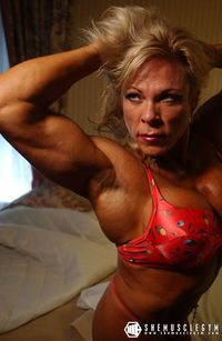mature female porn mature female bodybuilder muscular wrestling porn bodybuild