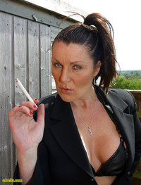 mature hard porn bondage porn hard smoking domination mature mistress photo