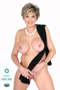mature model porn mature porn model uschi vom deutschen qvc fakes gifs photo