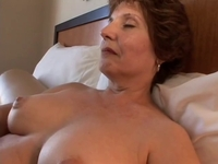 mature old lady of porn