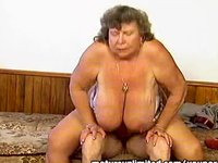 big mama mature porn watch mama sure loves pool side