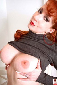 mature porn redhead large vok busty ginger heels mature pale paleredheads redhead red xxx seethrough solo escort home