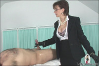mature porn uk milf femdom handjob category leather